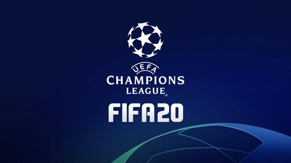 UCL FIFA 20