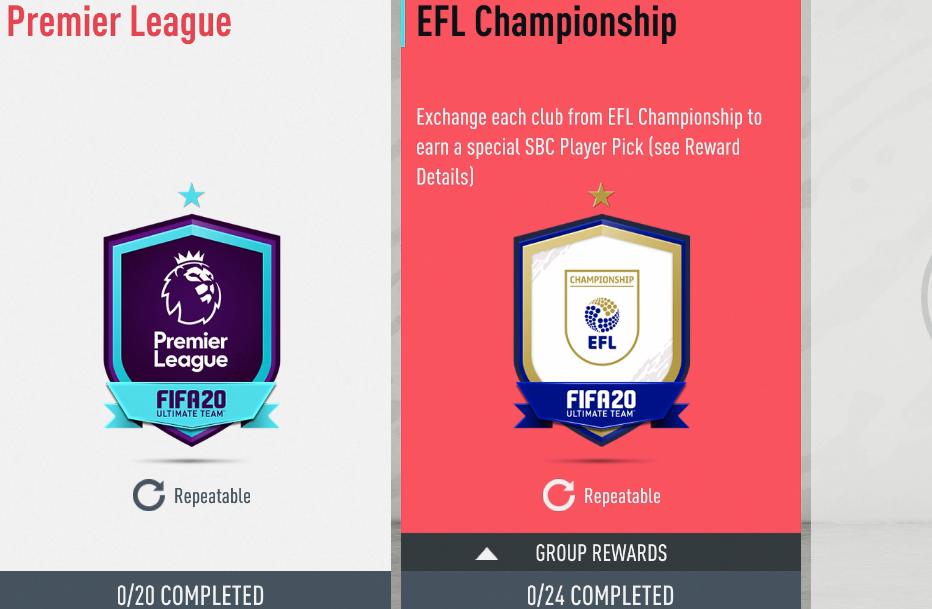 FIFA-20-FUT-EFL-League-Championship-SBC-challenge