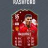 FIFA 20 rashford