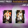 nba 2k20 triple threat offline rewards