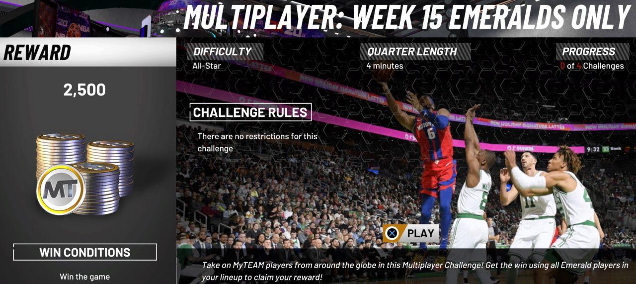 nba 2k20 multiplayer challenges