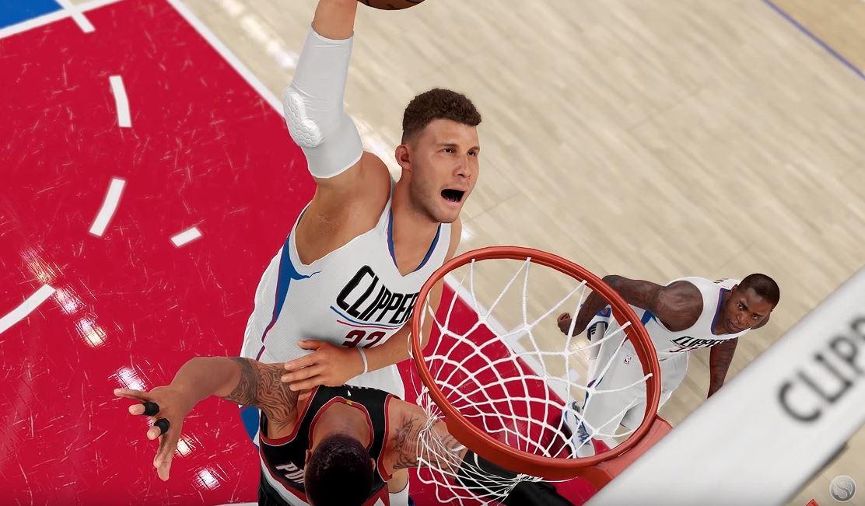 NBA 2K16-blake-griffin