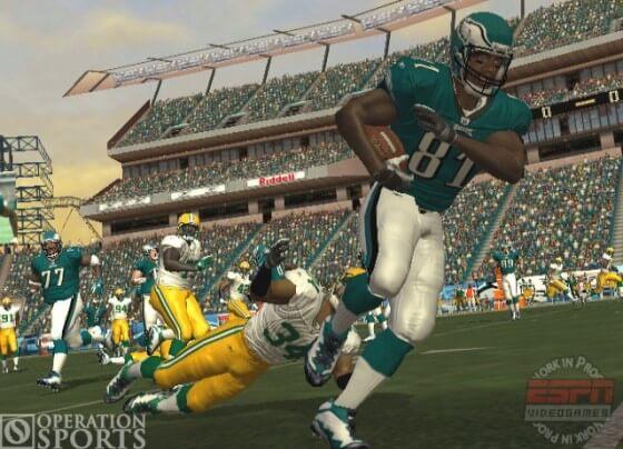 NFL 2K-TOwens