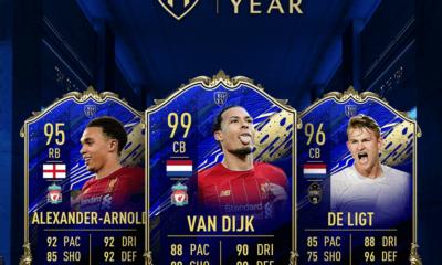 team of the year defenders splash