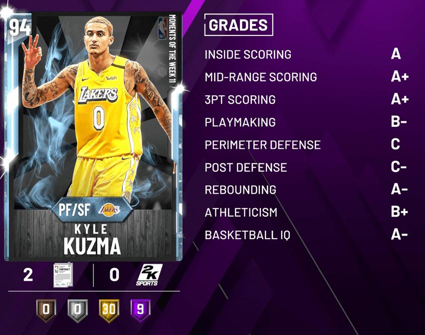 nba-2k20-my-team-moments-of-week-11-kuzma