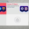 fut uefa matchups