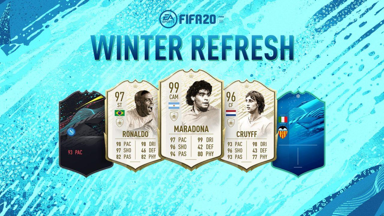 fut winter refresh splash