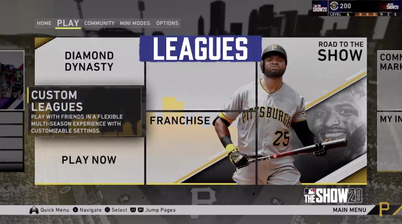 mlb-the-show-20-custom-leagues