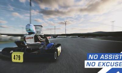 street-kart-racing