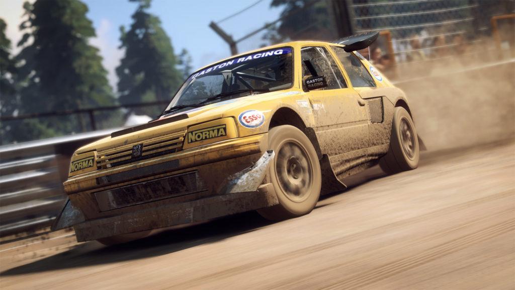 DiRT Rally 2.0 - 10