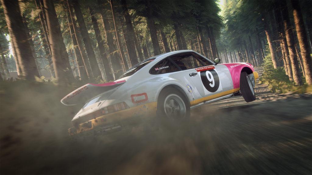 DiRT Rally 2.0 - 11