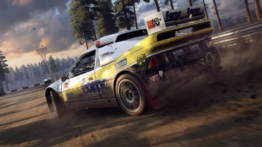 DiRT Rally 2.0 - 2