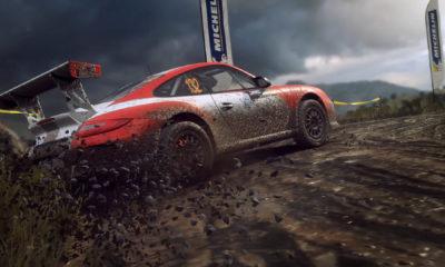 DiRT Rally 2.0 - 5