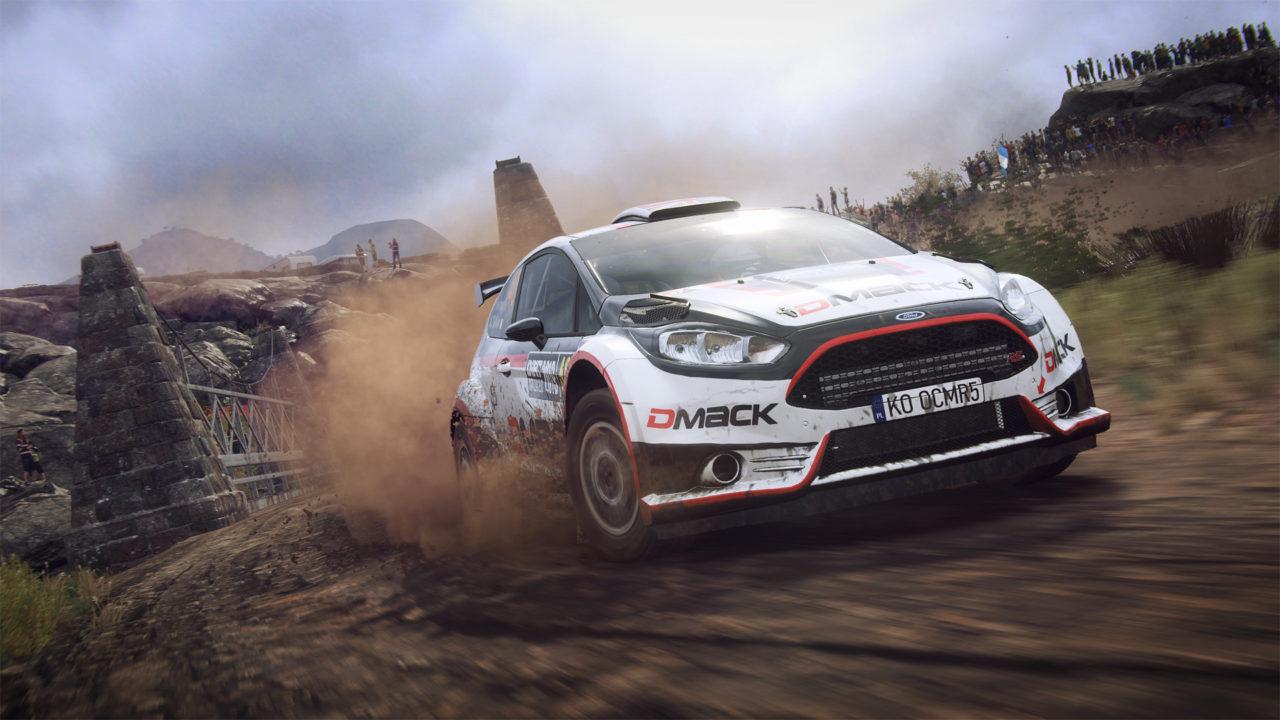 DiRT Rally 2.0 - 6