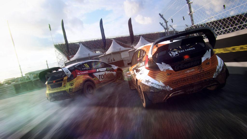 DiRT Rally 2.0 - 8
