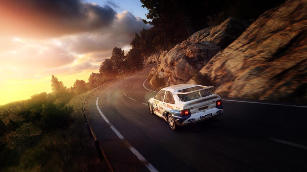 DiRT Rally 2.0 - 9