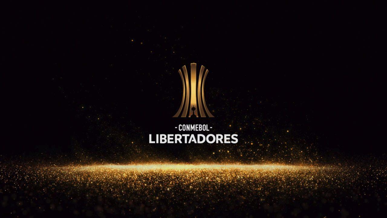 FIFA 20 CONMEBOL Libertadores (In Menus)