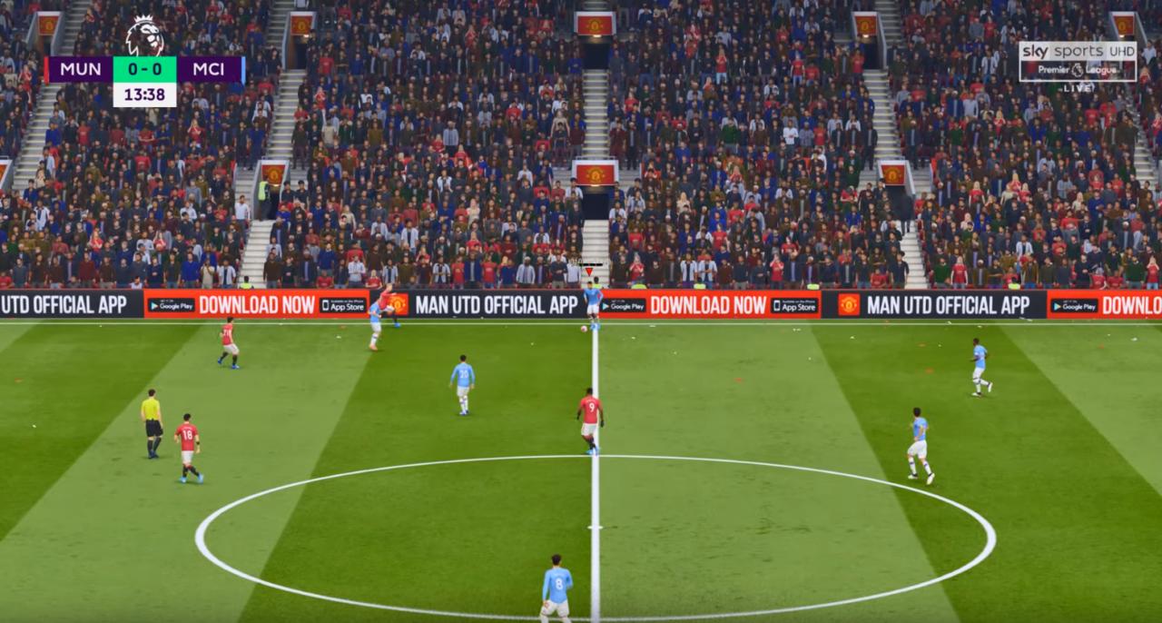 fifa 20 pc graphics mod