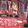 myteam buzzer beater splash