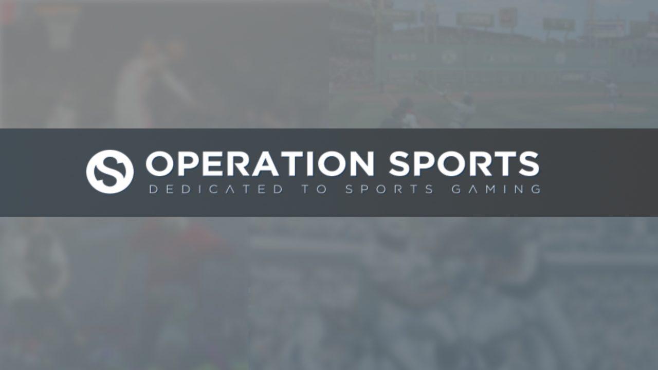 Operation Sports