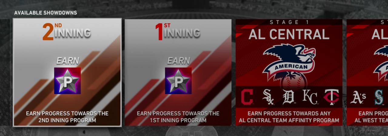 diamond-dynasty-second-inning-showdown