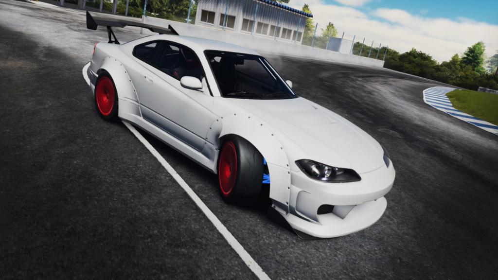 drift-5