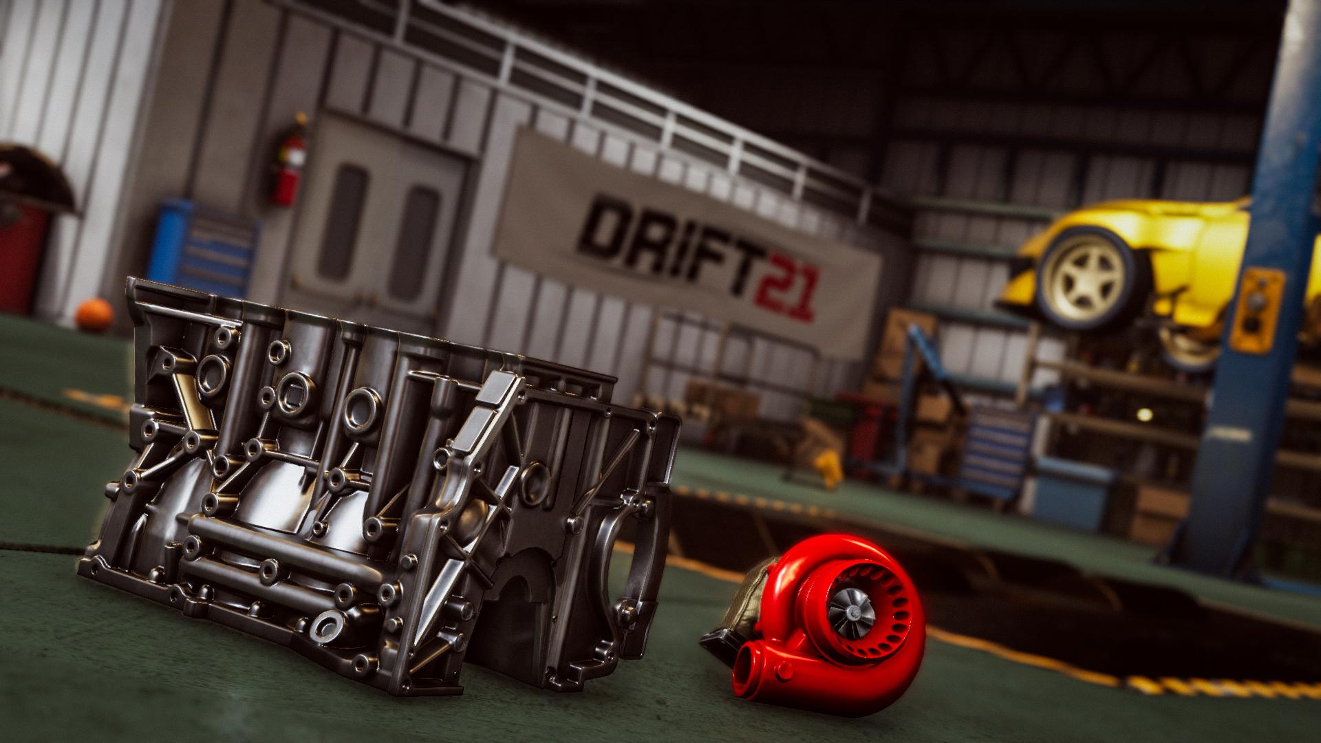 drift-7