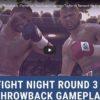 fight night round 3 father vs. son