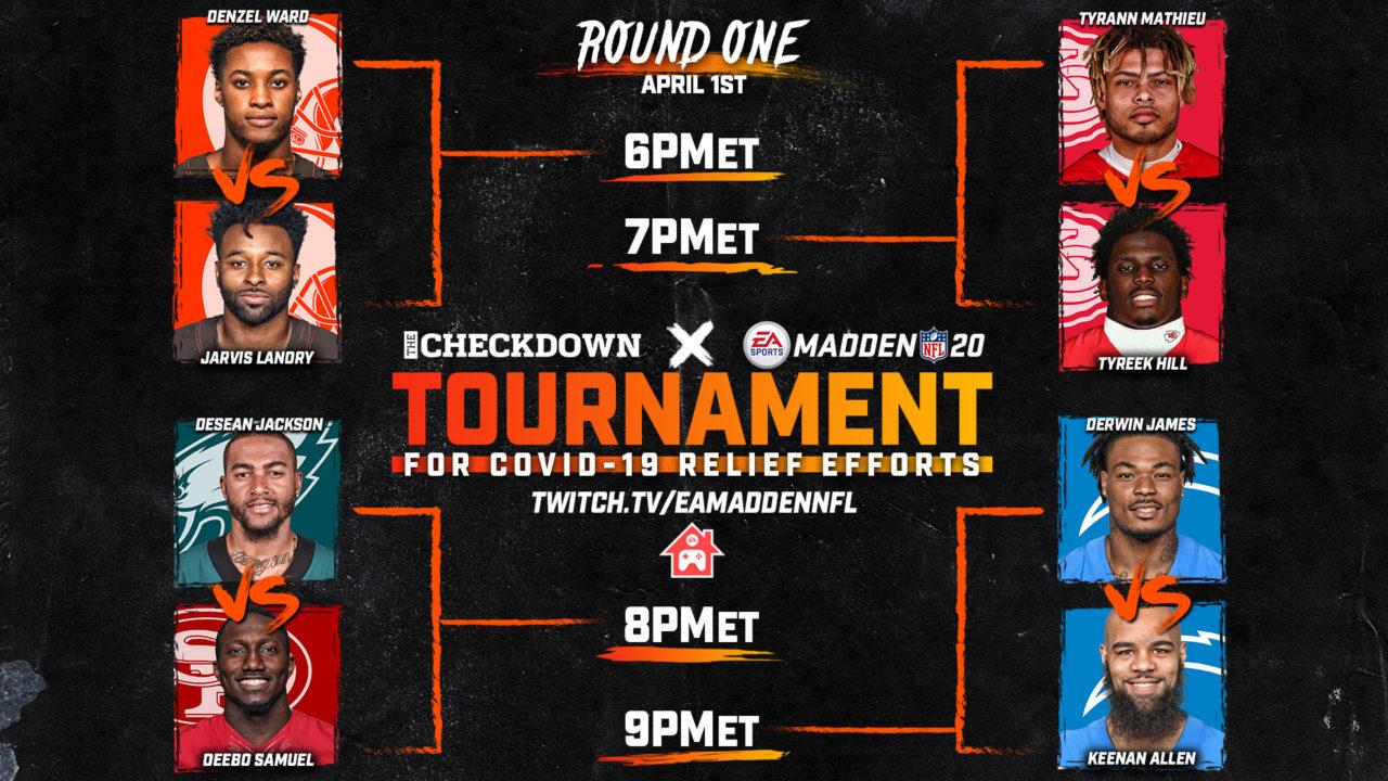 madden tournament
