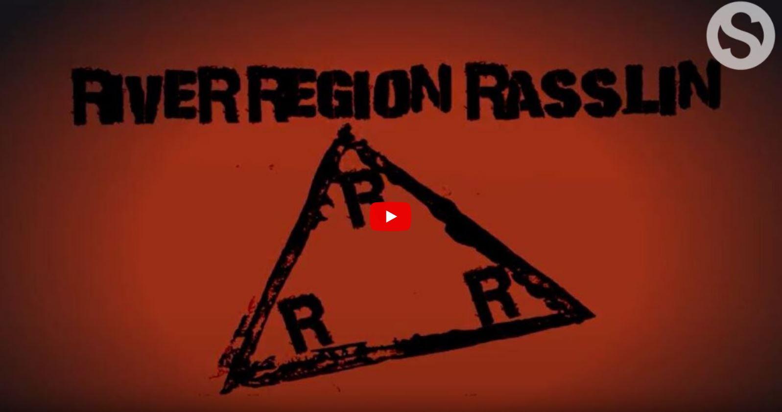 river region rasslin episode 1