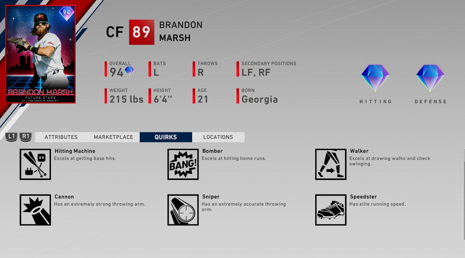 team-affinity-stage-2-brandon-marsh-quirks