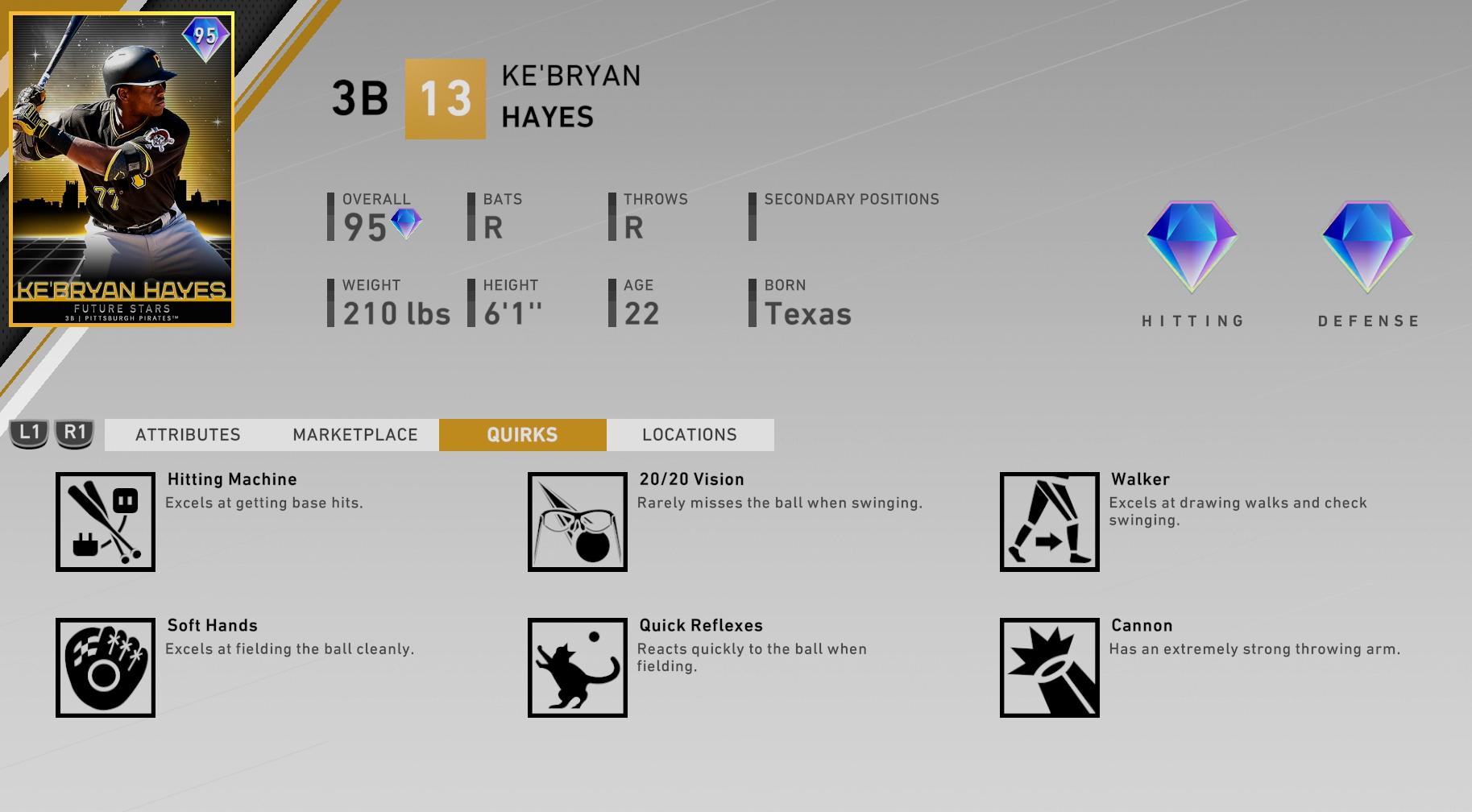 team-affinity-stage-2-ke'bryan-hayes-quirks