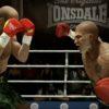 mike tyson vs tyson fury in fight night champion