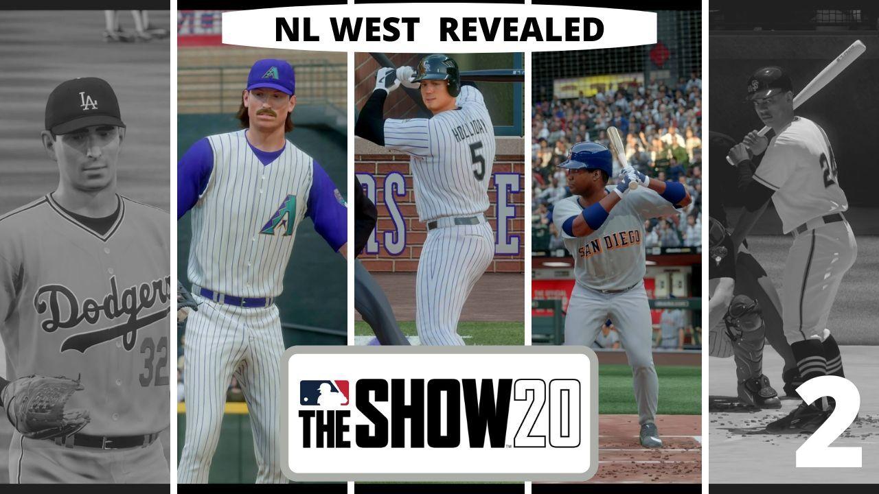 mlb the show 20 greatest team tournament