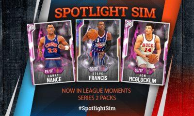 spotlight sim update