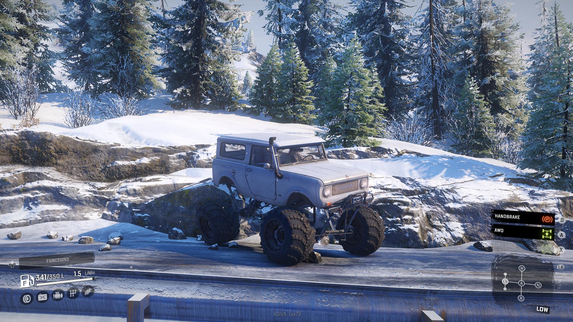snowrunner-mod