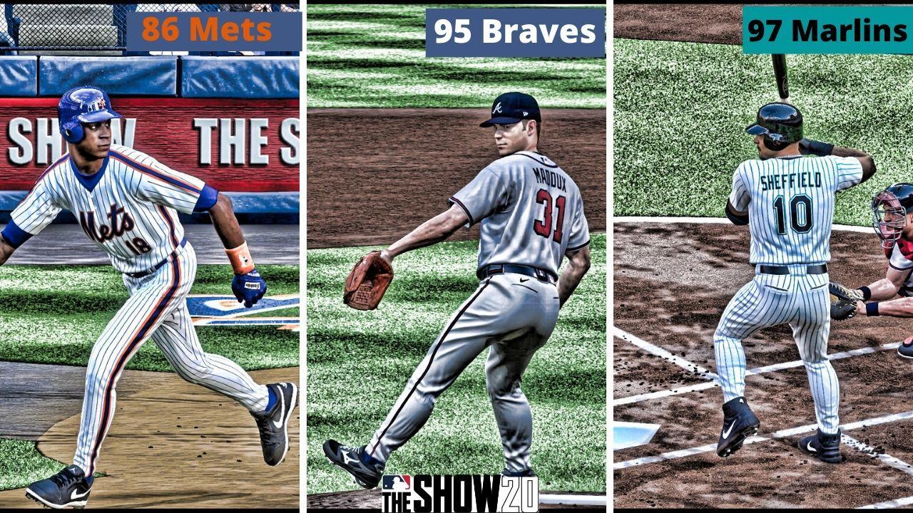 86 Mets (1)