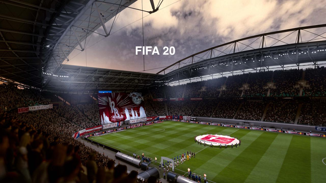 FIFA Presentation