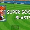super soccer blast video