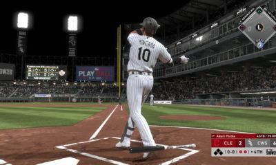 white sox home run swings