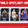 nba 2k20 finals spotlight sim