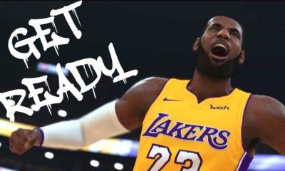 NBA restart in NBA 2K20