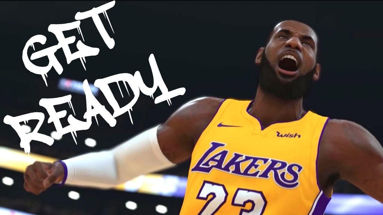 NBA 2K20 restart