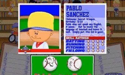 backyard sports' pablo sanchez