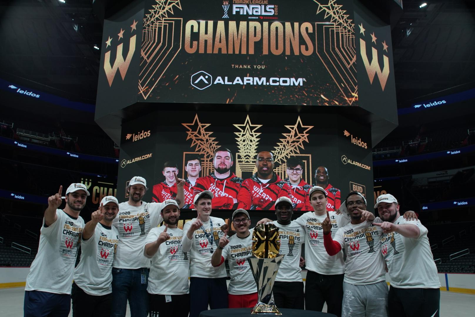 2020-nba-2k-league-champs