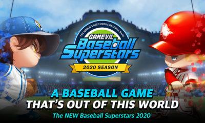 Baseball-Superstars