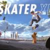 skater xl noob perspective