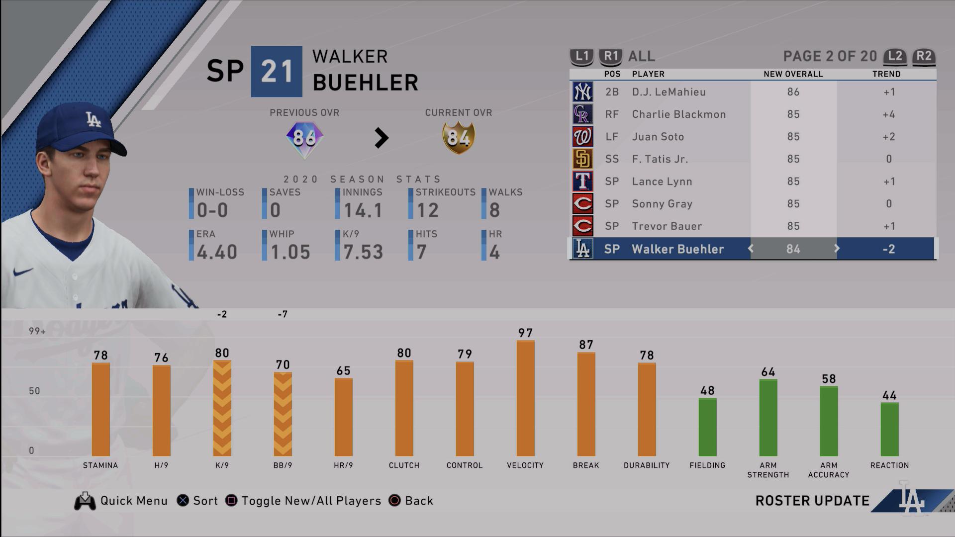 walker-buehler-down-to-gold
