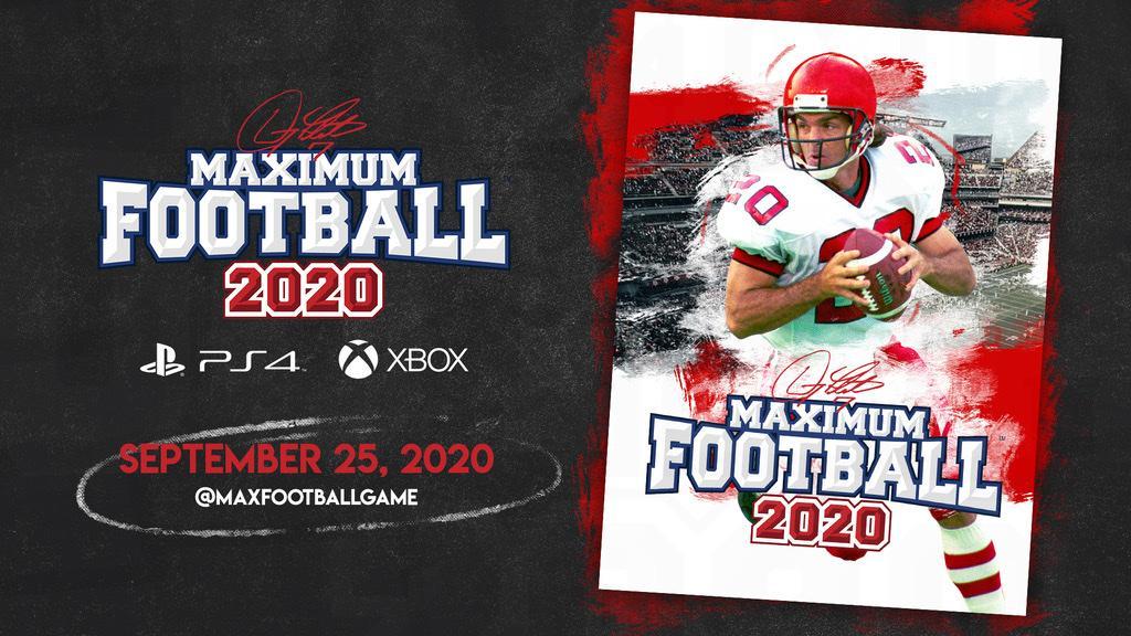 maximum-football-2020-cover