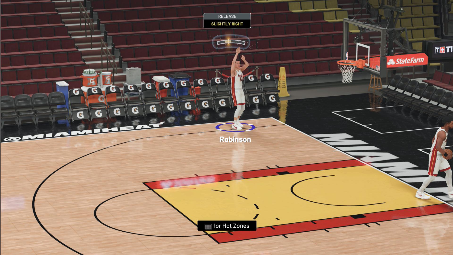 NBA 2K21 Patch 1.03